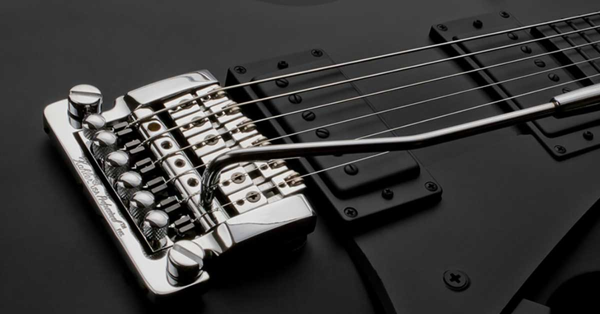 Best Floating Bridges & Tremolos (Non-Floyd Rose)