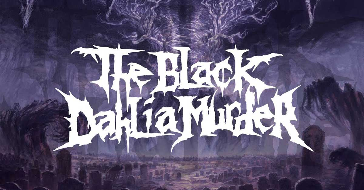 The Black Dahlia Murder: New Guitarist, New Album, New Tour