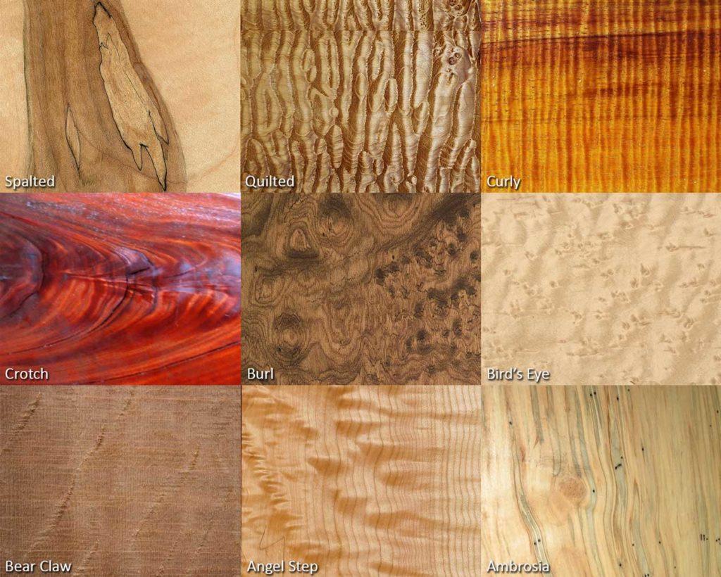 wood-figures