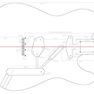 361683025815 furthermore Fender Stratocaster Template additionally fralinpickups in addition Emg Sa Wiring Diagram further Fender Tex Mex Pickup Wiring Diagram. on fender telecaster pickguard