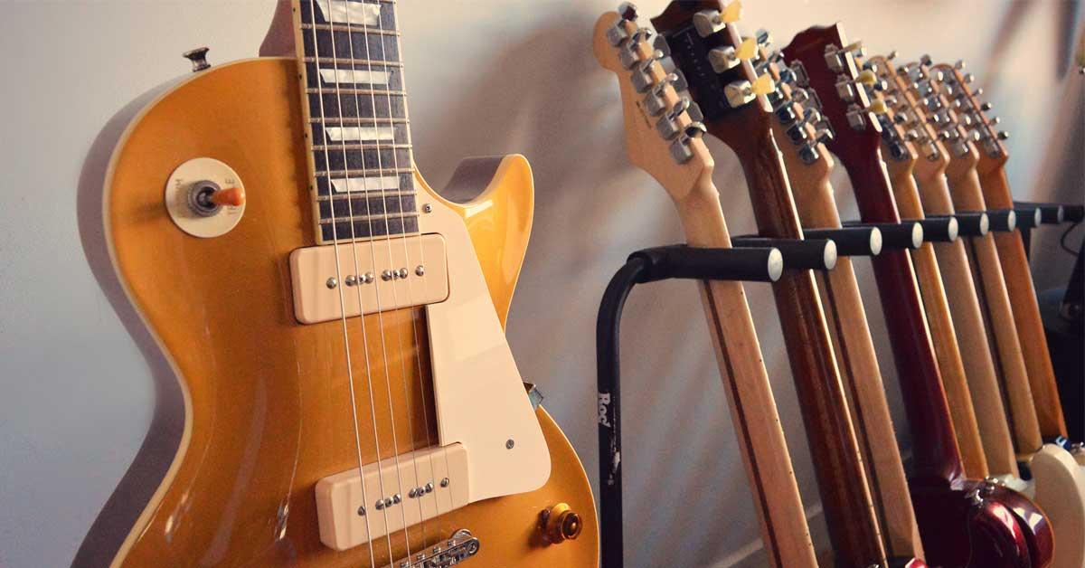 Online Guitar Store Finder (Used / Vintage)