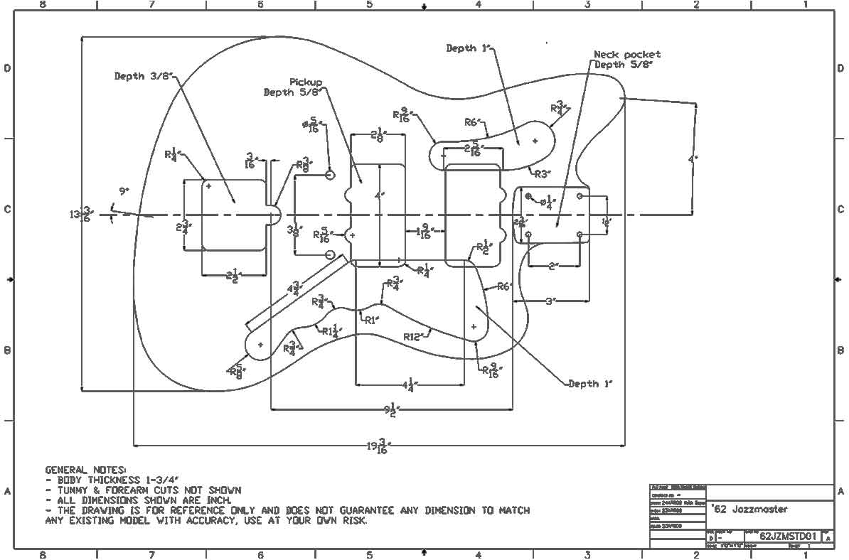 Fender Jaguar Special Hh Wiring Diagram - Wiring Diagram And Hernes