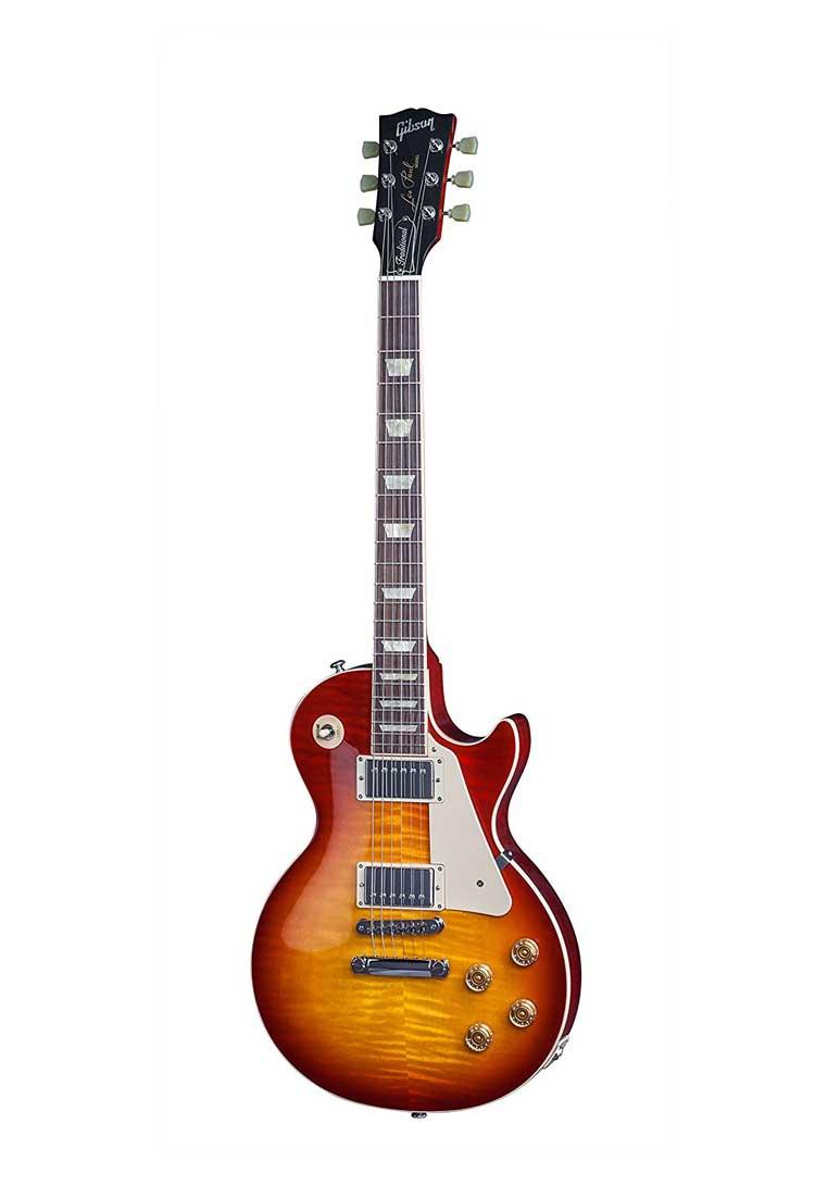 The Gibson Les Paul Standard Guitar