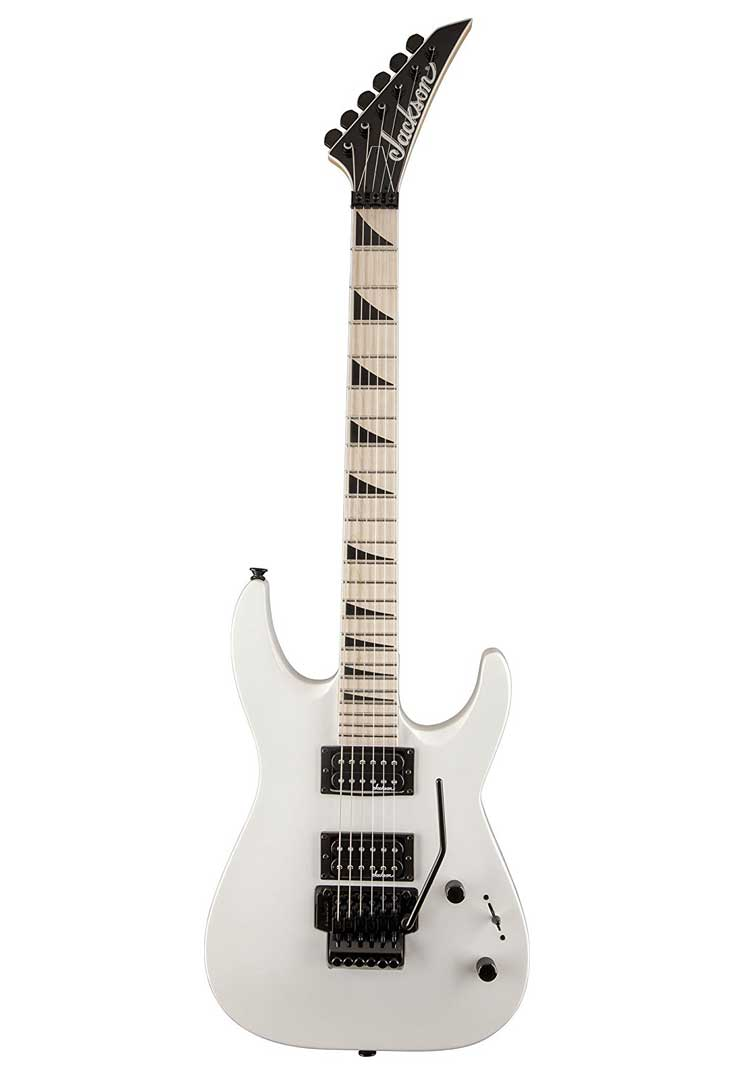 Jackson Dinky Guitar Model