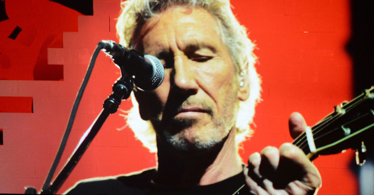 Roger Waters' New Album Preview