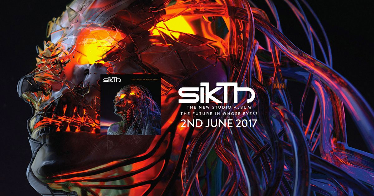 Sikth Release New Songs from Latest Album