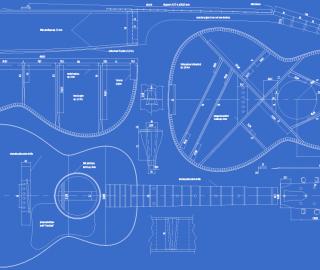 Acoustic Templates (Archive)