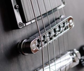How to Intonate a Guitar (or Bass)