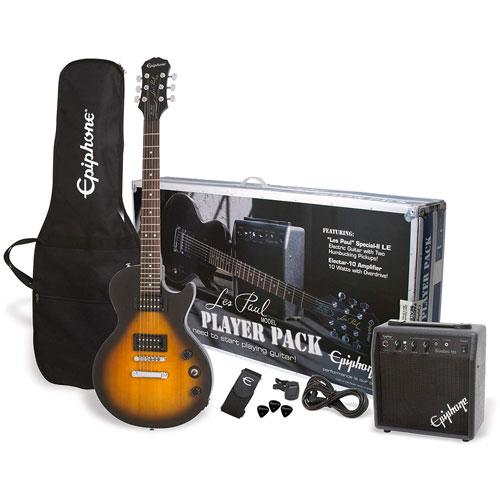 Epiphone Les Paul Vintage guitar Starter Pack