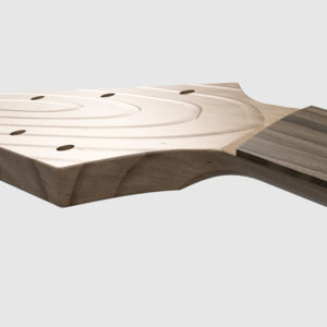 How to Model a Guitar - Fusion360 | Electric Herald