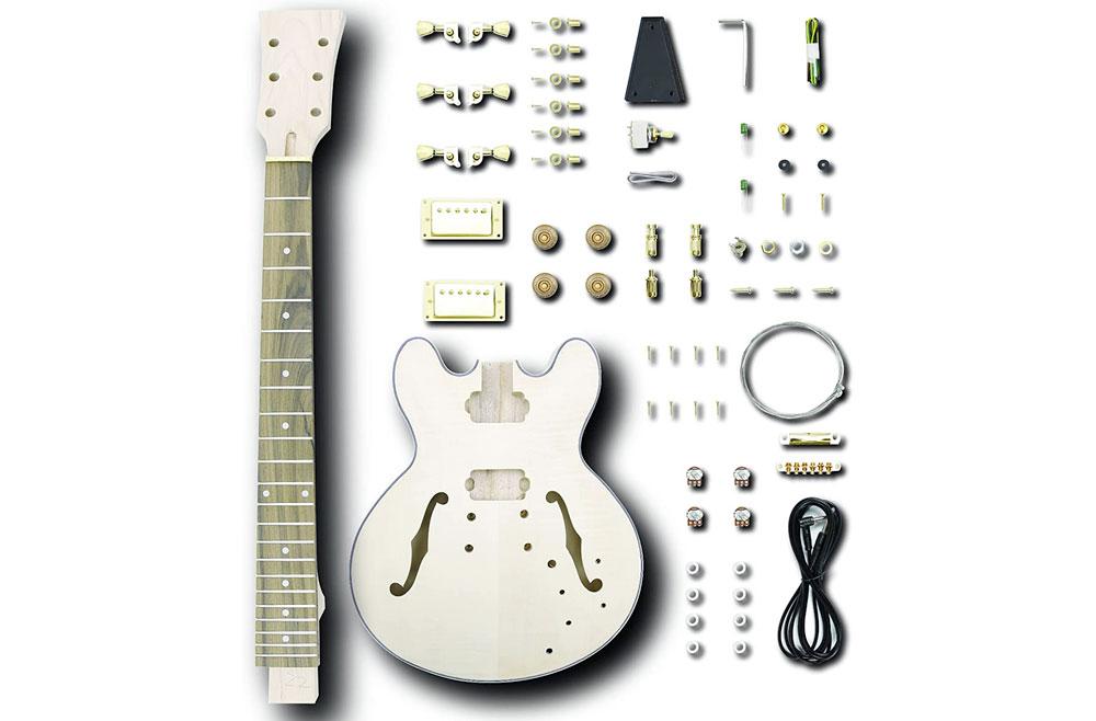 Gibson ES-335 Guitar Kit
