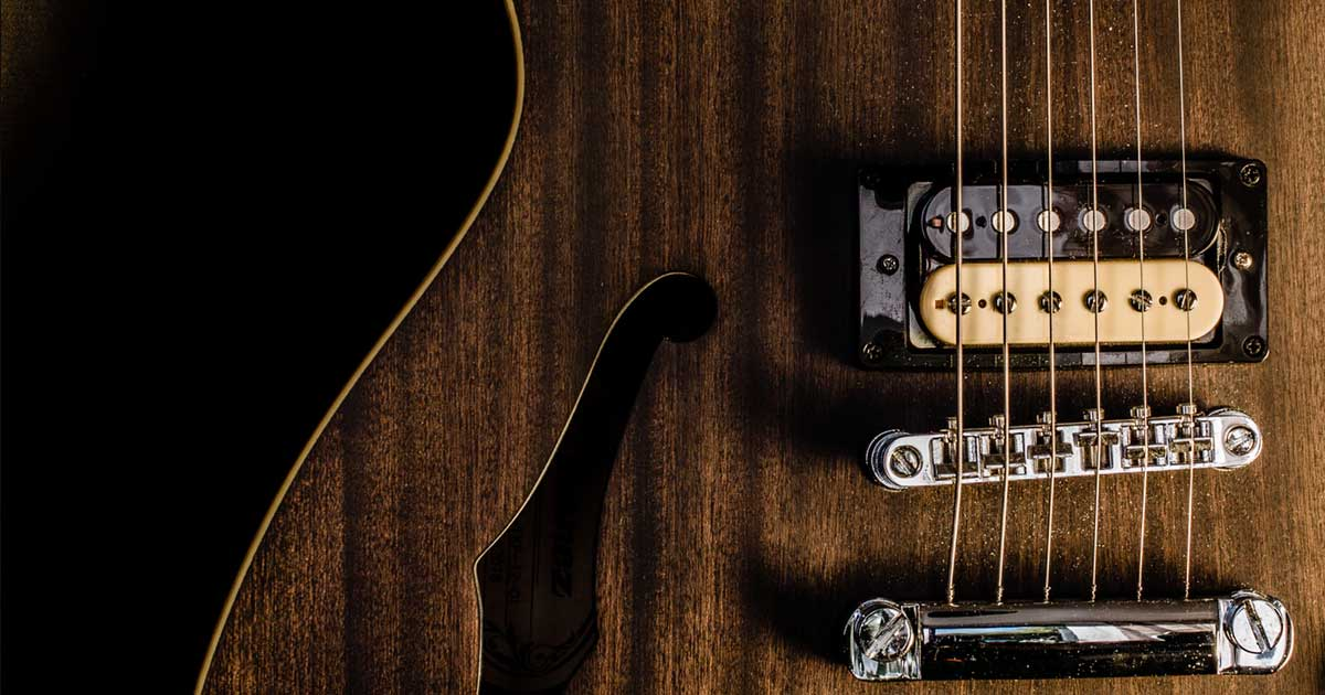 5 Effective Ways to Easily Sell Your Custom Guitars