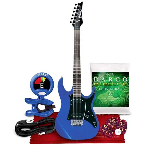 Ibanez AX120 Guitar Starter Pack