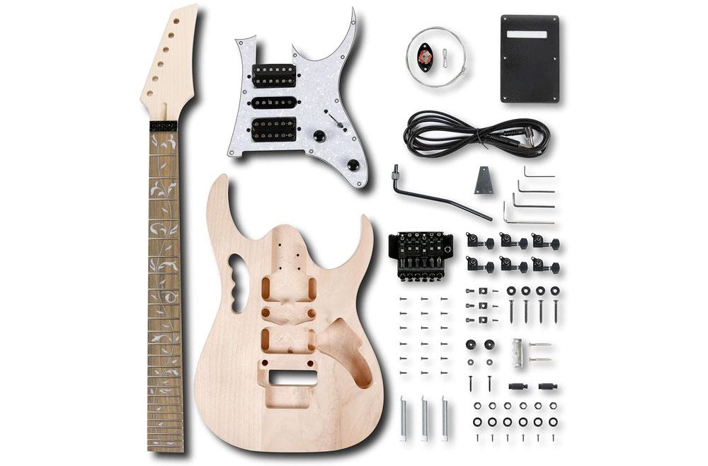 Ibanez RG7 - 7 String Guitar Kit