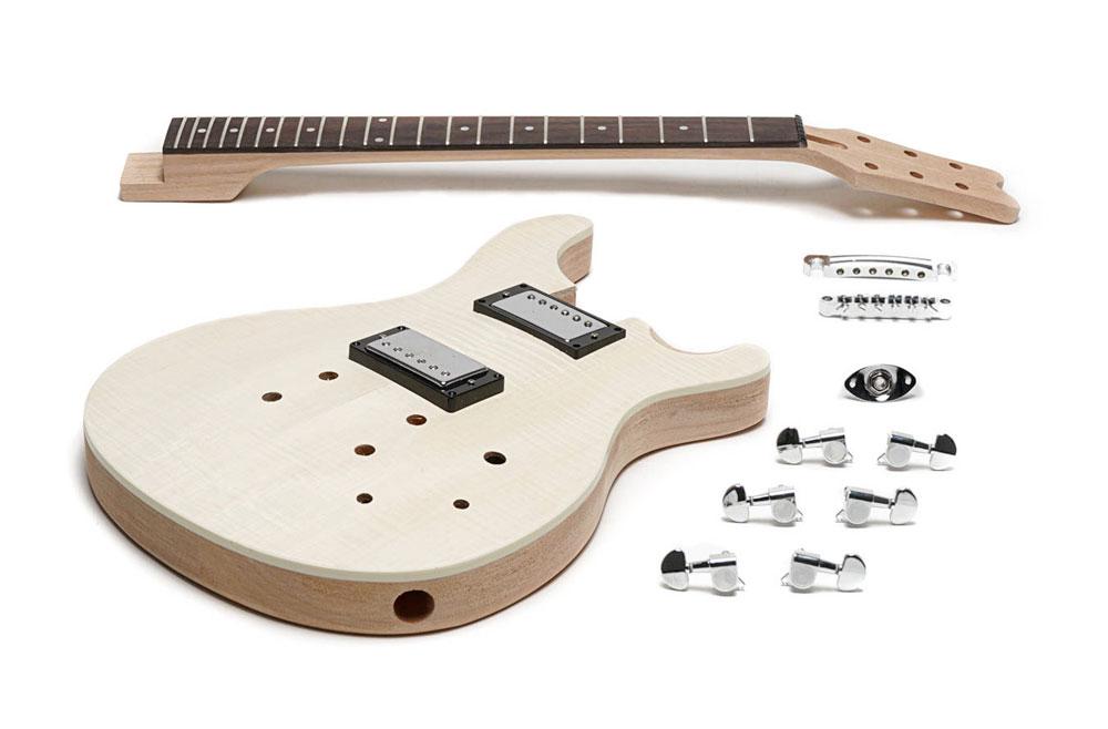 PRS Custom 22 Guitar Kit