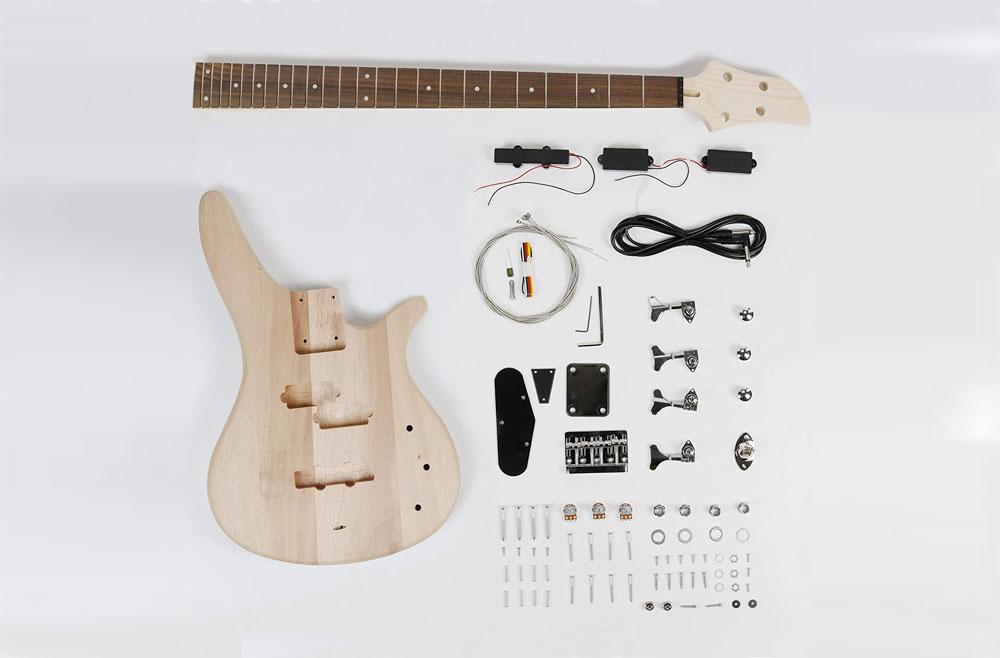 Yamaha TRB Bass Kit