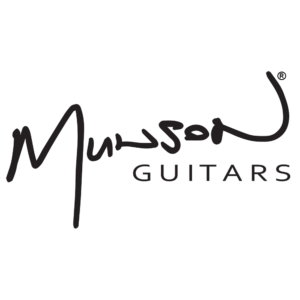 Munson Guitars Logo