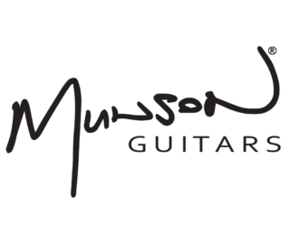 Munson Guitars