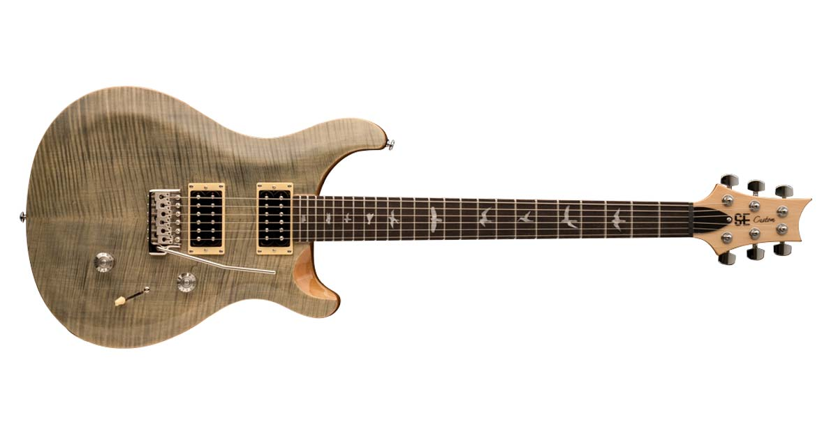 PRS SE Custom 24 Review